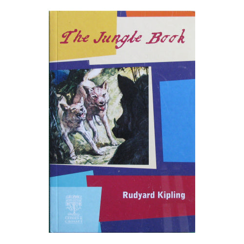 The Jungle Book - Rudyard Kipling - Autism Resources South Africa