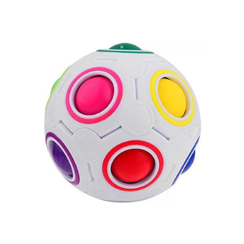 Magic Puzzle Ball - Autism Resources South Africa