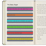 Guided Reading Strips (Pack of 3)