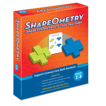 Load image into Gallery viewer, Shapeometry Board game