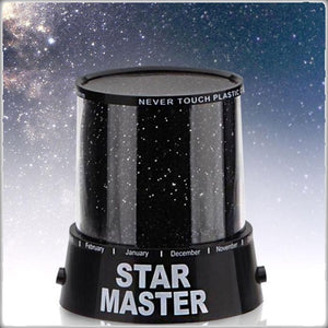 Starmaster Night Light - Autism Resources South Africa