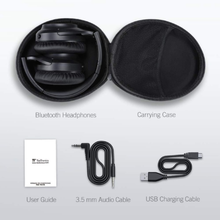 Load image into Gallery viewer, Taotronics Active Noise Cancelling Wireless Bluetooth Headphones - Autism Resources South Africa