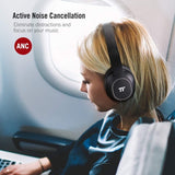Taotronics  BH047 Active Noise Cancelling Wireless Bluetooth Headphones