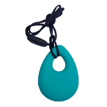 Load image into Gallery viewer, Sensory Chew Necklace (Teardrop) - Autism Resources South Africa