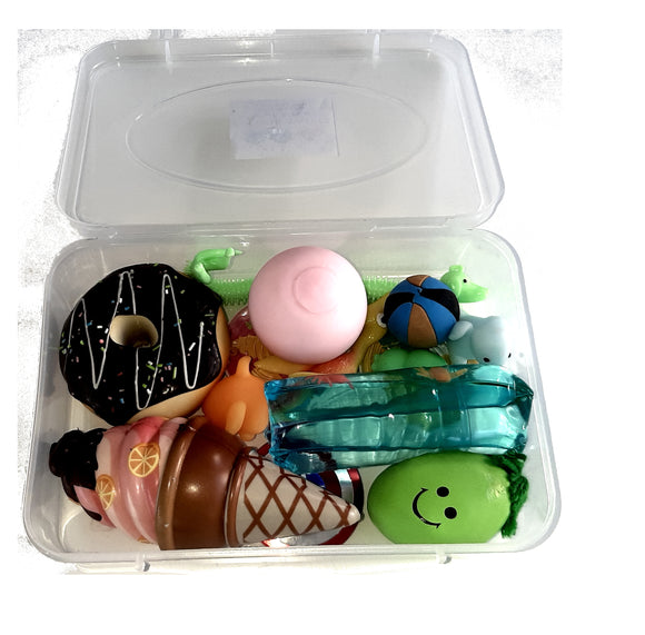 Teacher's Reward Box (Vroetelboks) (14 Pieces)