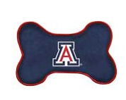 Load image into Gallery viewer, NCAA University of Arizona Pet Gear