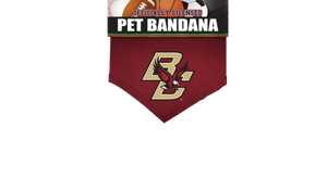 NCAA Boston College Pet Gear