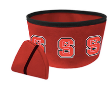 Load image into Gallery viewer, NCAA North Carolina State University Pet Gear
