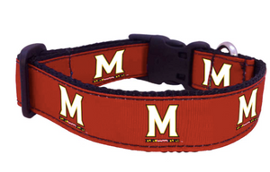 NCAA University of Maryland Pet Gear