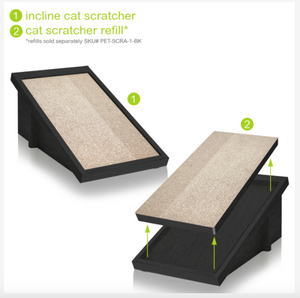 Incline Cat Scratcher
