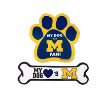 NCAA University of Michigan Pet Gear
