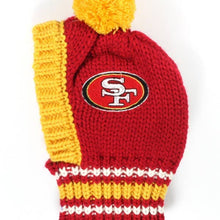 Load image into Gallery viewer, NFL Winter Knit Hats