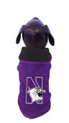 Load image into Gallery viewer, NCAA Northwestern University Pet Gear