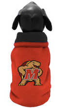 Load image into Gallery viewer, NCAA University of Maryland Pet Gear