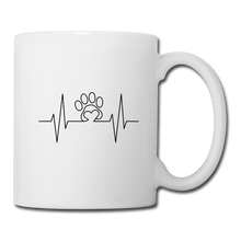 Load image into Gallery viewer, Coffee/Tea Mug - white