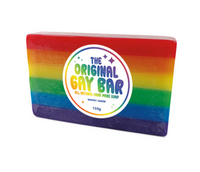 The Original Gay Bar Soap