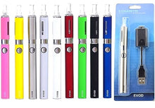 Load image into Gallery viewer, EVOD 1 - Vape Pen - Black