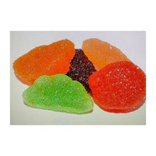 Load image into Gallery viewer, Medical Mary - Daily CBD – Full Spectrum Gummy Fruit Shapes (750mg)