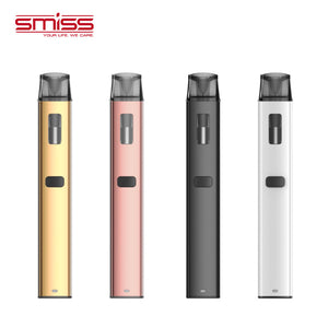 Evo - Stainless Steel Smiss EVO Kit - Pod System