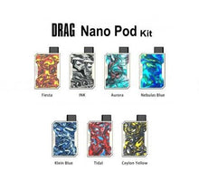 Load image into Gallery viewer, VOOPOO - Aurora - DRAG Nano AIO Pod System