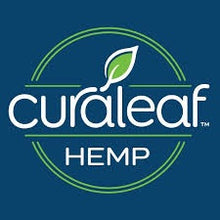Load image into Gallery viewer, Curaleaf Hemp Lotion - Lemongrass