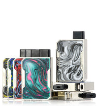 Load image into Gallery viewer, VOOPOO - Nebulas Blue - DRAG Nano AIO Pod System