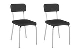 Dinning Chairs - Set of 2