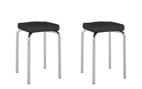 Stools  - Set of 2