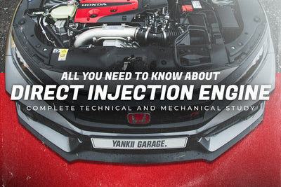What is direct injection system ? | Yankii JDM Engine