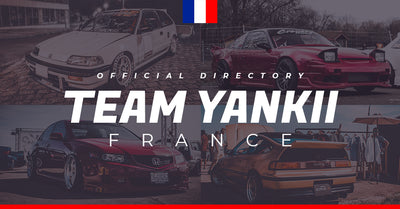 Team Yankii Official : France