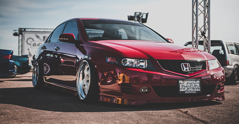 honda accord stance