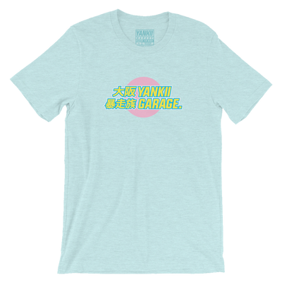 JDM California t-shirt