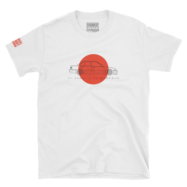 Honda Civic EF Sedan Shirt