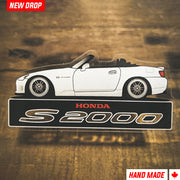 JDM Stickers - Honda s2000 Sticker