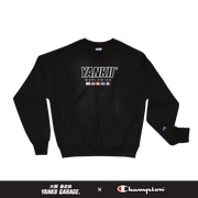 JDM champion sweatshirt