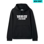 japanese clothing hoodie black