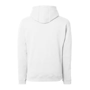 japanese clothing hoodie white back