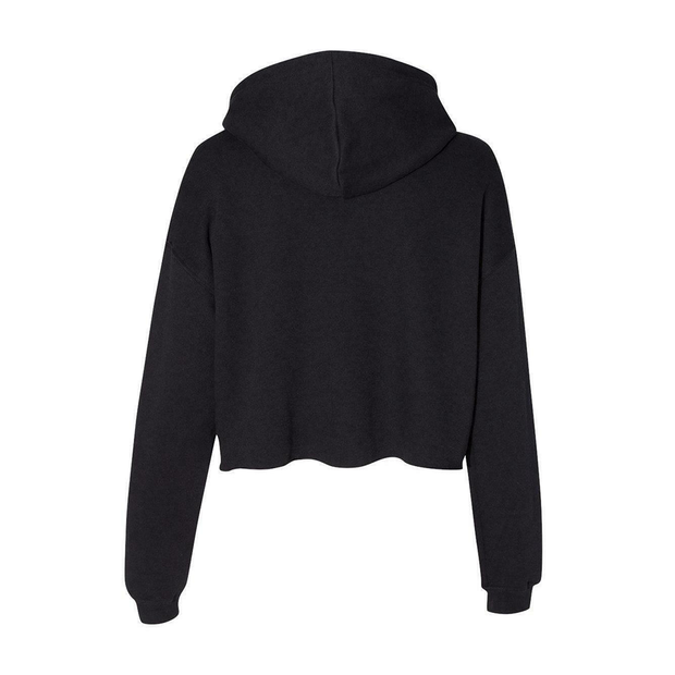women japanese clothing hoodie back black