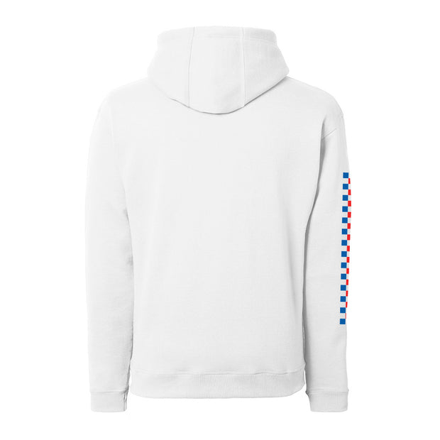 Nascar Hoodie | Yankii Limited - AMSOIL Clothing