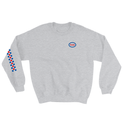 Japanese motorsport sweatshirt