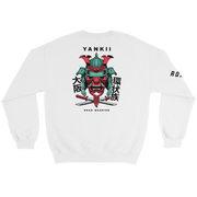 JDM Sweatshirt | Yankii Heritage - Road Warrior Crewneck