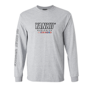 JDM T-Shirt | Yankii Worldwide - Long Sleeve