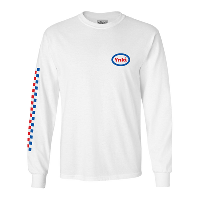 Esso motorsport shirt