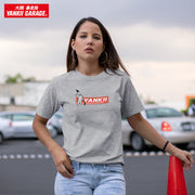 Japanese car girl shirt
