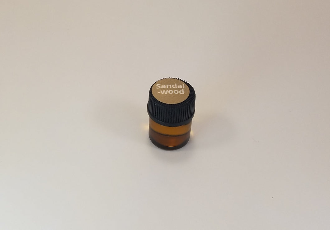 Sandalwood 1ml