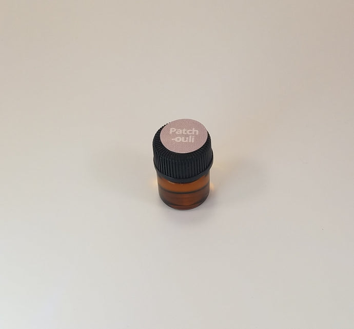 Patchouli 1ml