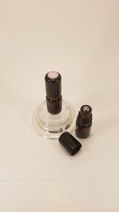 Patchouli 5ML Essential Oils Roller