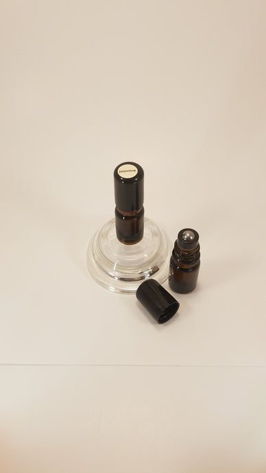 Jasmine 5ML Essential Oil Rollers