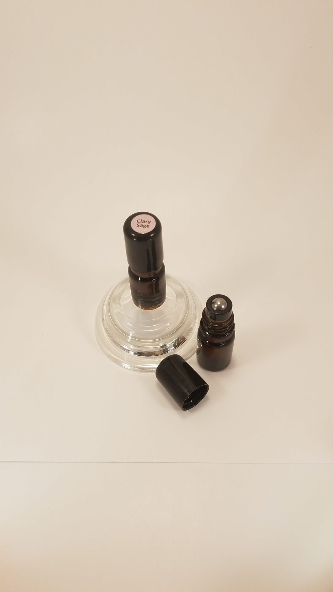 Clary Sage 5ML Essential Oil Roller