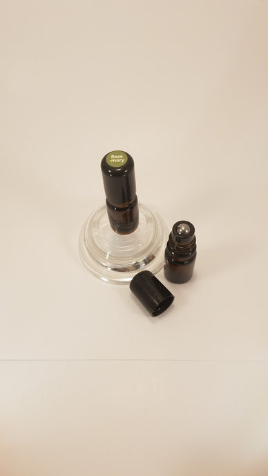 Rosemary 5ML Essential Oil Roller